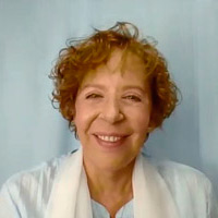 Mar Martín es Profesora de la Escuela Amarah